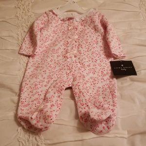 Pink Laura Ashley Sleeper